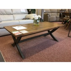 Clearance - Baker Maltings Coffee Table