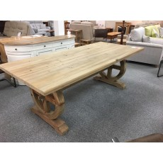 Clearance - Willis Gambier Revival Chadwell Table