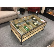 Clearance - Willis Gambier Revival Kilburn Coffee Table