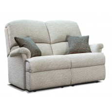 Sherborne Nevada Standard Fixed 2 Seater Sofa