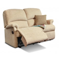 Sherborne Nevada Small Reclining 2 Seater Sofa