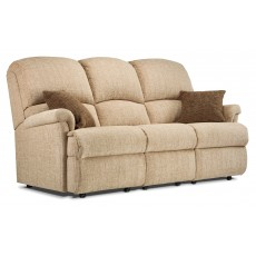 Sherborne Nevada Small Fixed 3 Seater Sofa