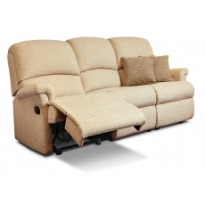 Sherborne Nevada Small Reclining 3 Seater Sofa