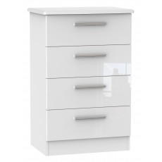 Welcome Infinity 4 Drawer Midi Chest