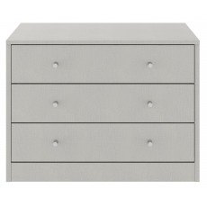Kingstown Nicole 3 Drawer Internal Chest