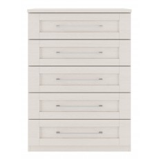 Kingstown Alpha 5 Drawer Chest