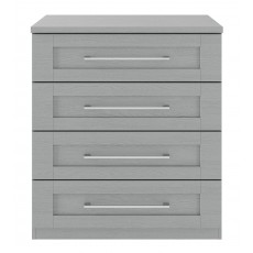 Kingstown Alpha 4 Drawer Chest