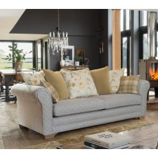 Alstons Franklin 3 Seater Sofa