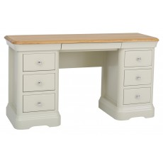 Cromwell Double Dressing Table