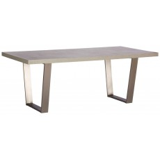 Baker Porto 200cm Dining Table