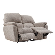 Ashwood Melody Reclining 2 Seater Sofa