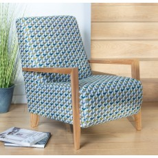 Alstons Savannah Accent Chair