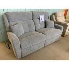 Clearance - Celebrity Finsbury 3 Seater Power Sofa