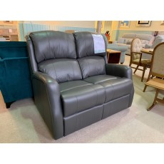 Clearance - Celebrity Langham 3 Seater Sofa in Leather