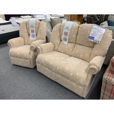 Clearance - Cotswold Ava 2 Seater Sofa & Chair