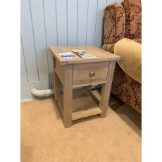 Clearance - Willis Gambier Cotswold Side Table
