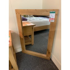 Clearance - Willis Gambier Tuscany Hills Wall Mirror