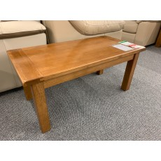 Clearance - Willis Gambier Bretagne Coffee Table