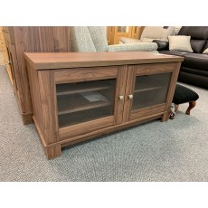 Clearance - Kingstown Dalby Entertainment Unit in Walnut