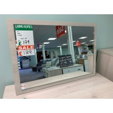 Clearance - Kingstown Moda Landscape Mirror