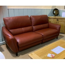 Clearance - HTL Kentucky 2.5 Seater Power Sofa