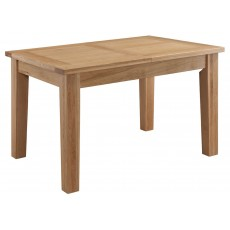 Columbia Small Extending Dining Table