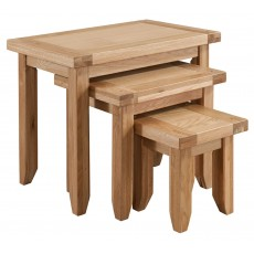 Columbia Nest of Tables