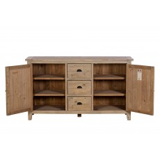 Baker Vincent Wide Sideboard