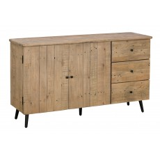 Baker Vincent New Wide Sideboard