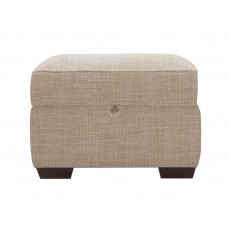 Ashwood Larsson Storage Stool