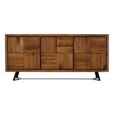 Baker Shoreham Camden 3 Door Sideboard