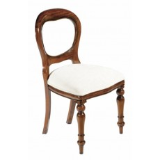 Baker Northfield Upholstered Bedroom Chair