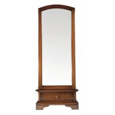 Baker Northfield Cheval Mirror