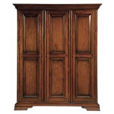 Baker Northfield Triple Wardrobe