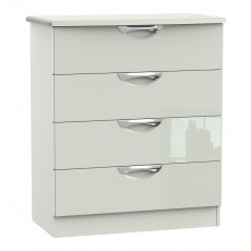 Welcome Cambridge 4 Drawer Chest
