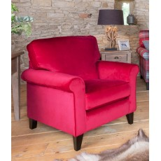 Alstons Poppy Chair