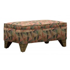 Parker Knoll 150 Collection - Camden Footstool