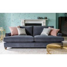 Parker Knoll 150 Collection - Hoxton Grand Sofa