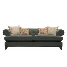 Parker Knoll 150 Collection - Wycombe Grand Sofa