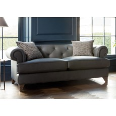 Parker Knoll 150 Collection - Wycombe Large 2 Seater Sofa