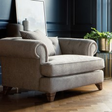 Parker Knoll 150 Collection - Wycombe Snuggler