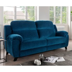 La-Z-Boy Trent 3 Seater Fixed Sofa