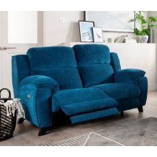 La-Z-Boy Trent 2 Seater Power Reclining Sofa