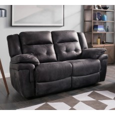 La-Z-Boy Augustine 2 Seater Reclining Sofa