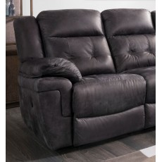 La-Z-Boy Augstine Corner 1 Seater Power Reclining End Only