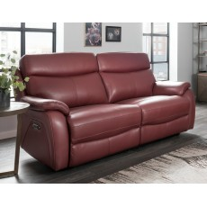 La-Z-Boy Kendra 3 Seater Fixed Sofa
