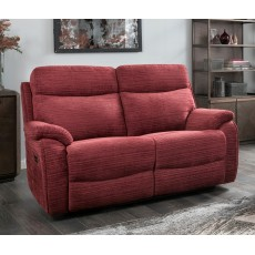 La-Z-Boy Kendra 2 Seater Reclining Sofa