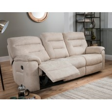 La-Z-Boy Greta 3 Seater Reclining Sofa