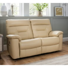 La-Z-Boy Greta 2 Seater Fixed Sofa