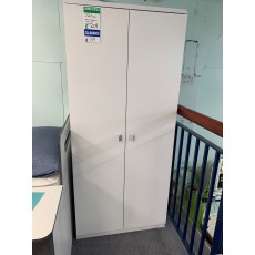 Clearance - Mercury 2 Door Wardrobe